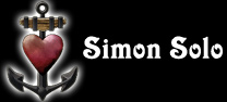 Simon's Solo Shows